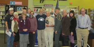 Chapter 39 Veterans for Peace