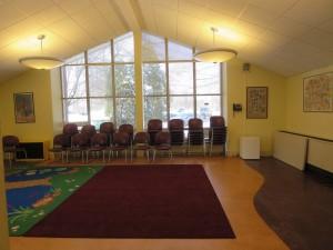 Dietz Community Room