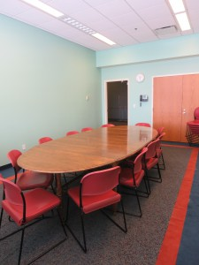 Meeting Room G
