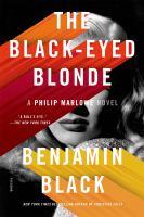 black-eyed blonde