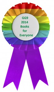 Award ribbon isolated on a white background