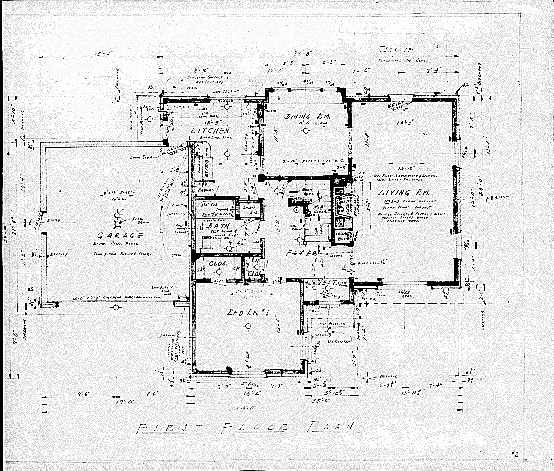 Shaker heights blueprints shaker heights public library for a limited time residents can make digital copies of their microfilmed blueprints for free using the microfilm scanner generously loaned to shaker malvernweather Gallery